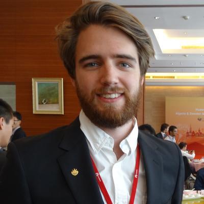 Rasmus Henriksson