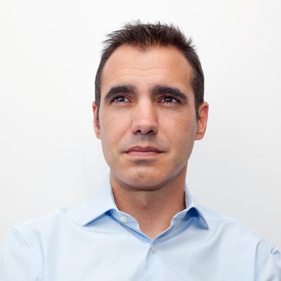 Roberto Barrios