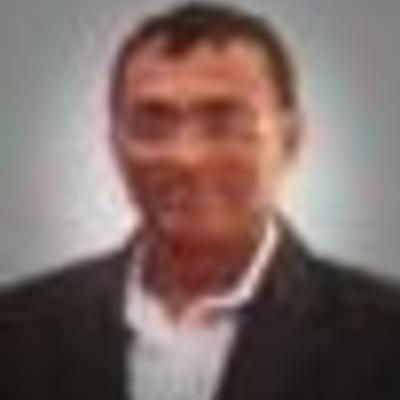 Reza Soodin, Systems Engineer