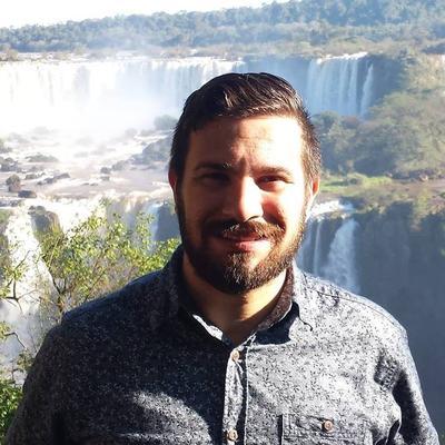 Robson Oliveira dos Santos