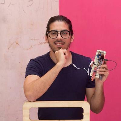 Rodrigo Gamboa