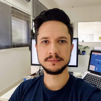 Rodrigo Pan