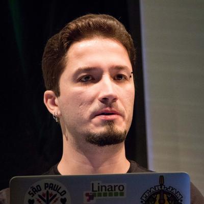 Ricardo Salveti