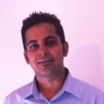 Rubesh Krishnan