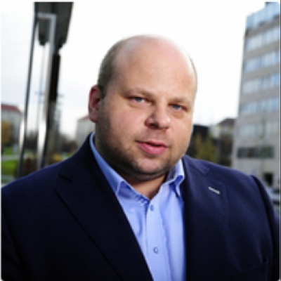 Michal Ruda
