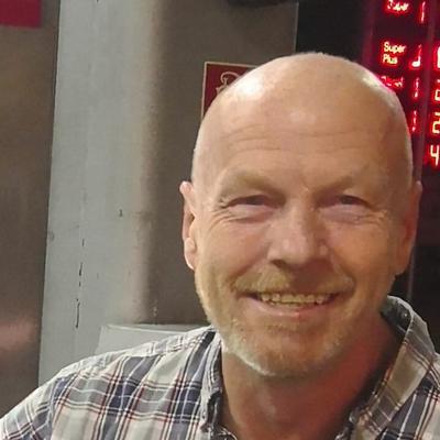 Ruediger Buerkner