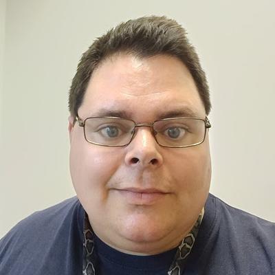 Rob Bricheno
