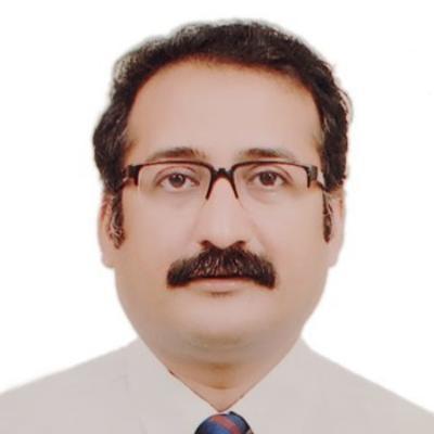 Sanjay Kumar Nandecha