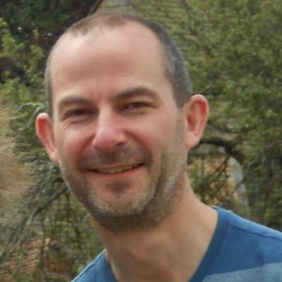 Simon Lincoln