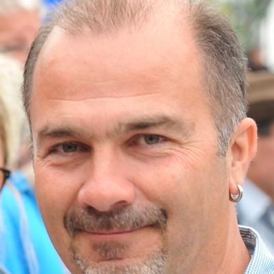 Elmar Waldisberg
