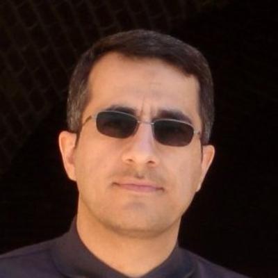 S. Mohammad Razavizadeh