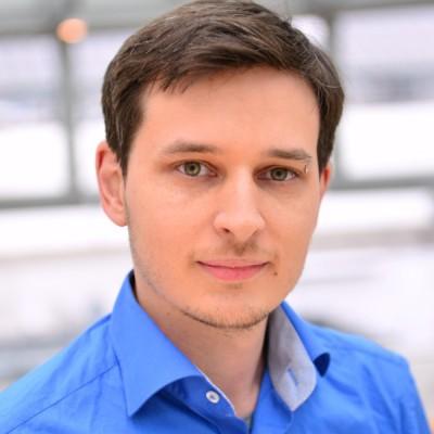 Simon Niechzial