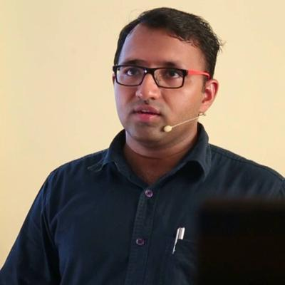 Sreekanth Madhavan