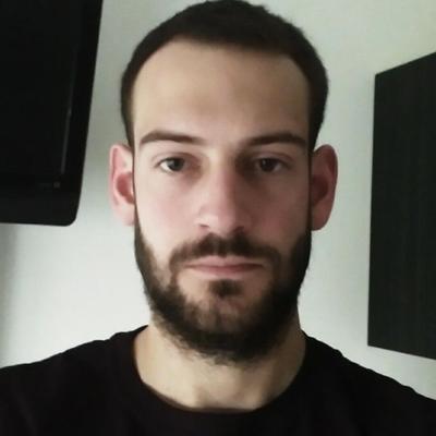 Stevan Miletić