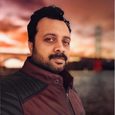 Sukesh Ashok Kumar