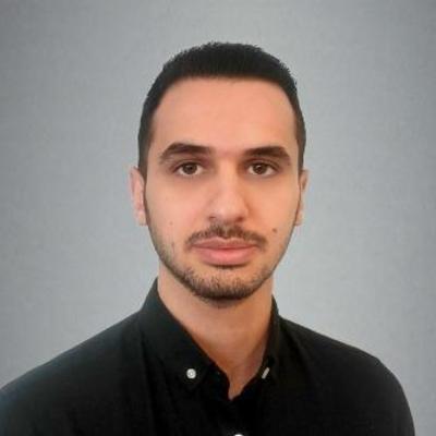 Tamer Almaaitah