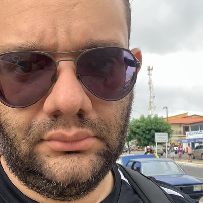 Tiago Damasio