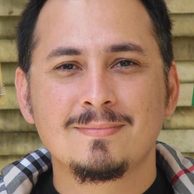 Daniel Almeida Chagas