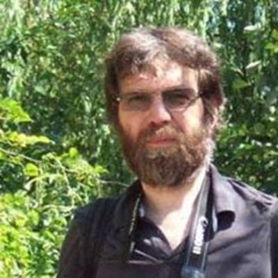 Mykola Fedosyeyev