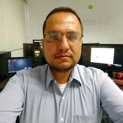 Viktor Ivan Rodriguez Abdala