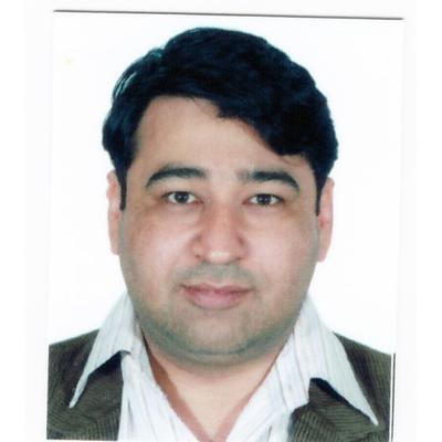 Vishal Chadha