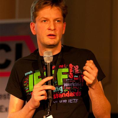 Matthias Wählisch