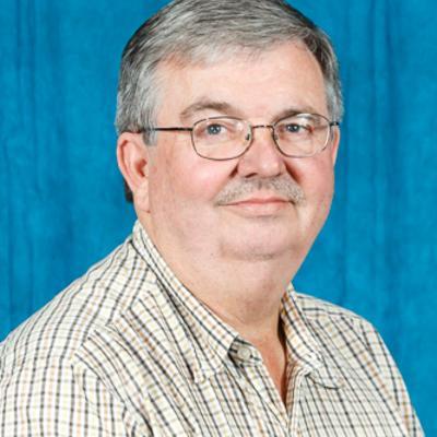 Wesley Benefield