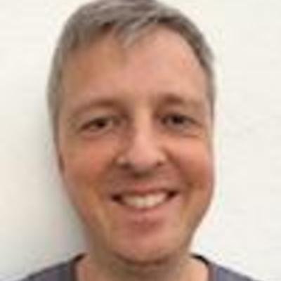 Wolfgang Klenk