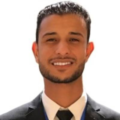 Yassine FAHMANE