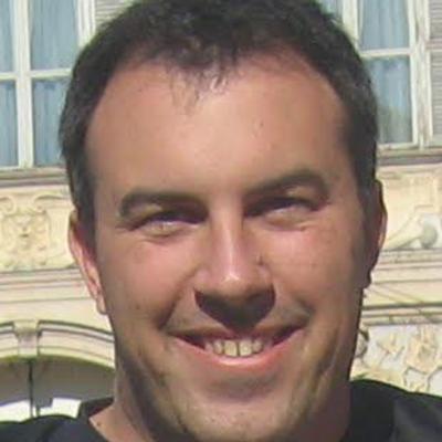 Yves  Zieba